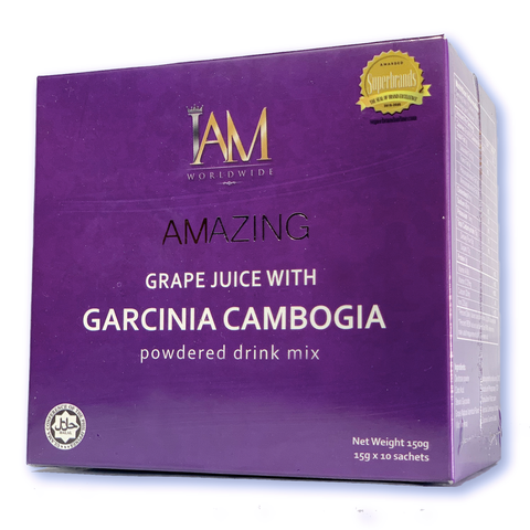 Amazing Garcinia Slimming Juice
