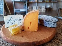Scardello Cheese Club - 3 to 12 Months