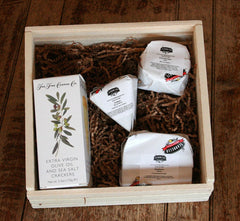 Small Scardello Gift Box