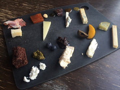 Out of This World Cheese Pairings 050317
