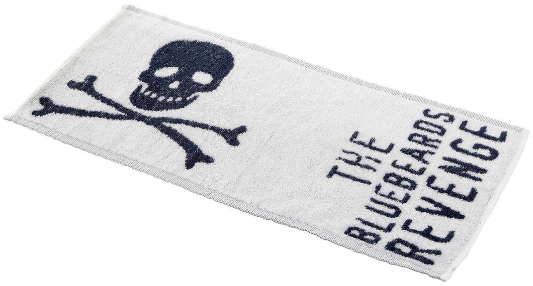 Serviette pour visage The Bluebeards Revenge