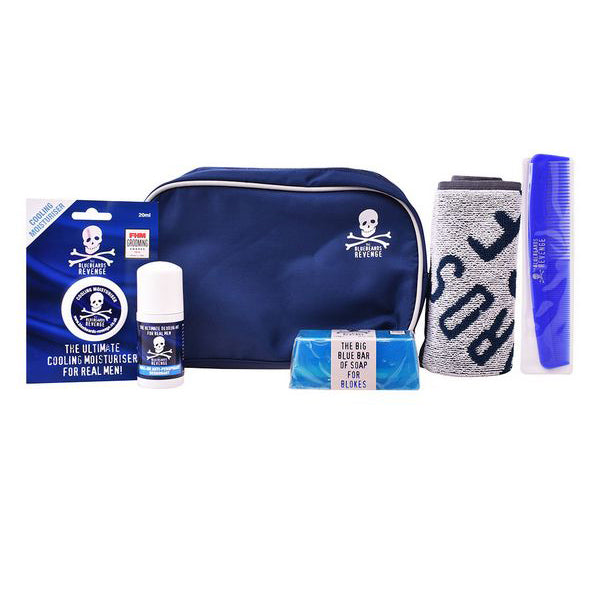 Men's Cosmetics Set The Bluebeards Revenge (6 pcs)