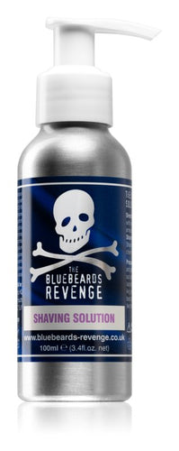 Mousse à raser The Bluebeards Revenge