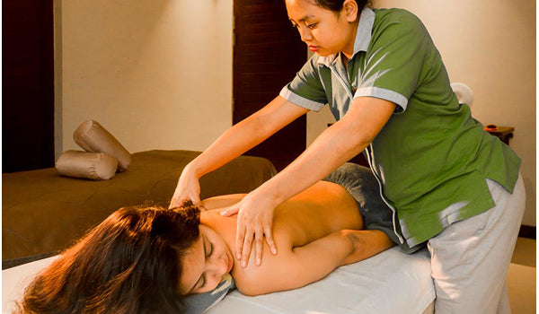 Wellness & Spa Treatments