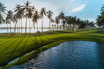 Golf Tour in Sri Lanka - 10 Days/ 9 Nights