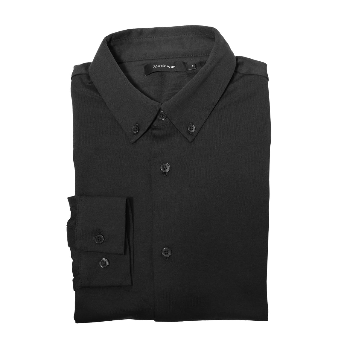 Matinique Mabenji Stretch Shirt