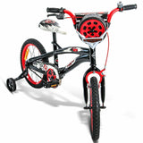 Huffy 16 Inch Pixar Cars Kids Bicycle - Buytoys.com.au