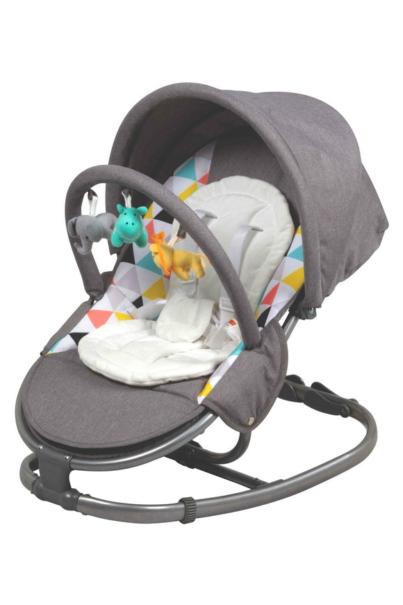 Childcare Calmo Activity Rocker | Trios - Buytoys.com.au