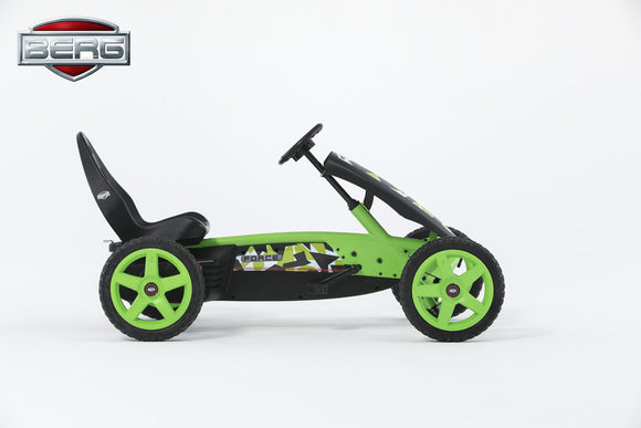 BERG Kids Pedal Go Kart | Rally Force - Buytoys.com.au
