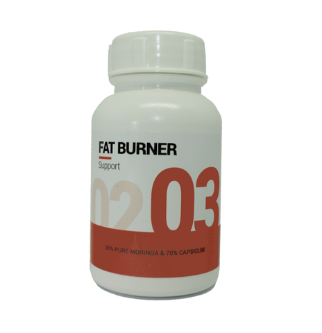 44 - Fat/Keto Burner