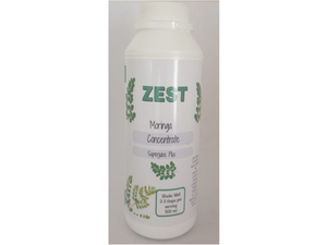 04. Zest Concentrate Plus