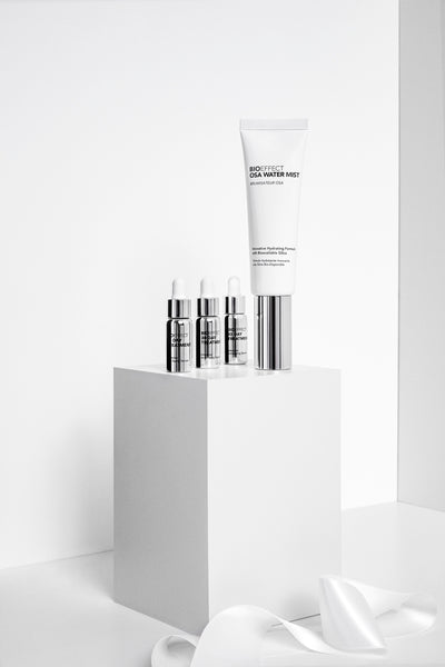 BIOEFFECT INFINITE BEAUTY SKINCARE SET