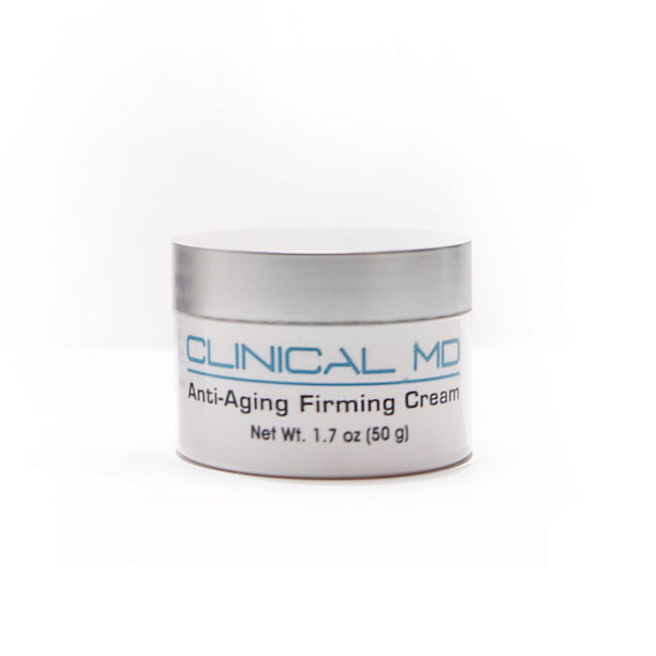 Clinical MD Anti-Aging Firming Cream