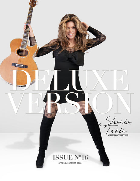 Deluxe Version Issue Nº16