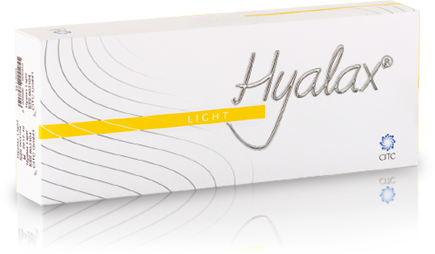 HYALAX® Light - Beauty Shop Direct