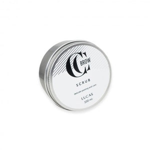 CC Brow scrub 100ml - Beauty Shop Direct