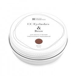 CC Henna eyelashes & brow 10g jar - Beauty Shop Direct