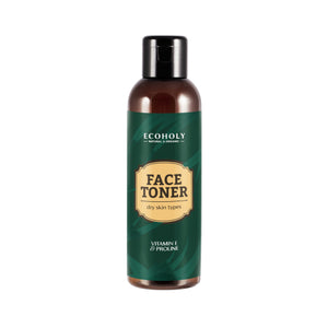 ECOHOLY Face Toner 150ml - Beauty Shop Direct