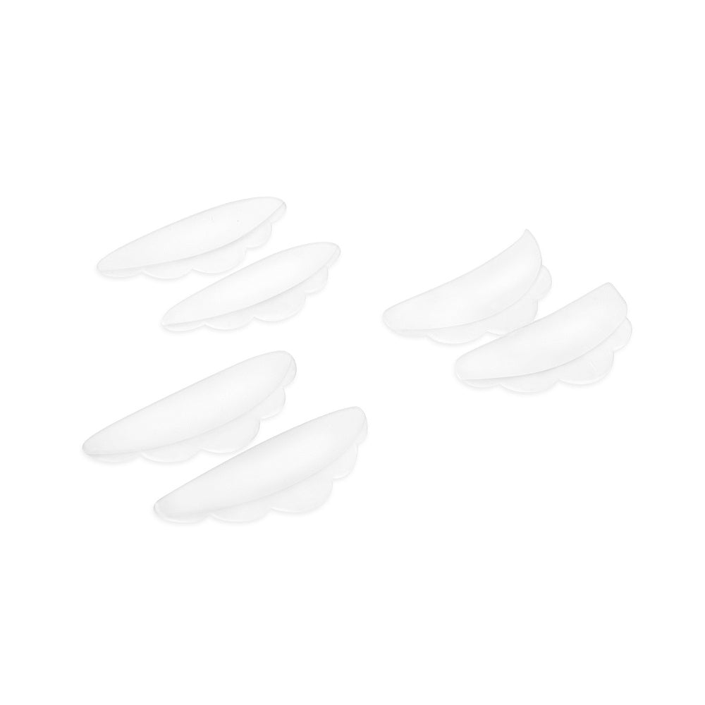 Eye Lash Lift Pads