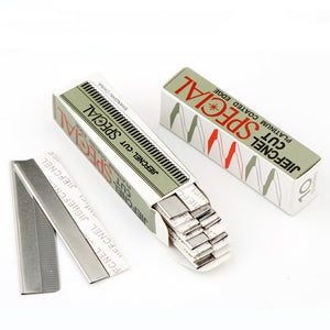 Pencil sharpening blade - Beauty Shop Direct