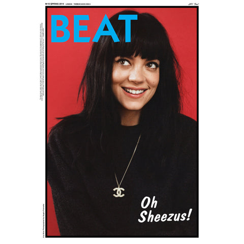 BEAT Issue 10