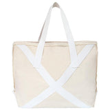 Boat Tote Bag | White