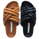 Triple Strap Slide | Men