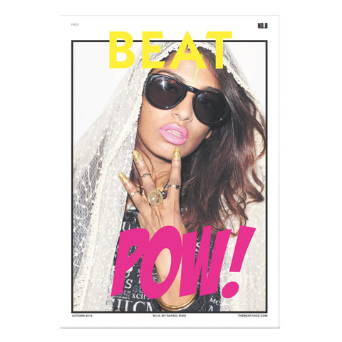BEAT Issue 8