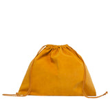 Drawstring Bag - Curry