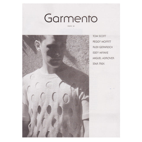Garmento Issue 2
