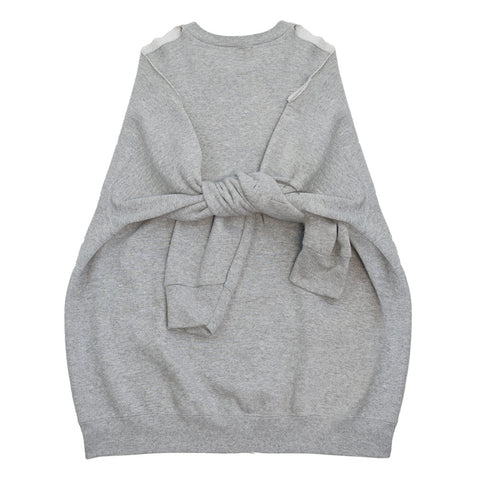 Detached Sleeve | Heather Grey
