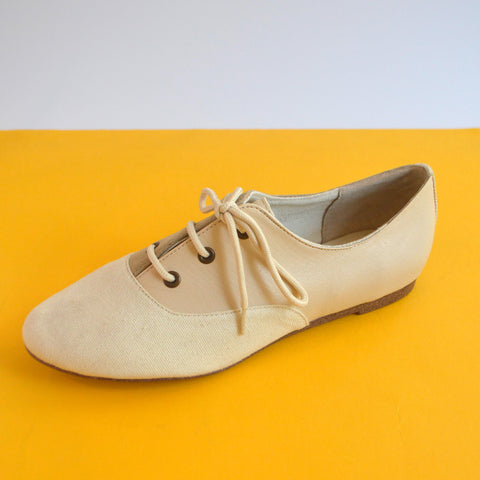 Oxford | Natural | Size 35