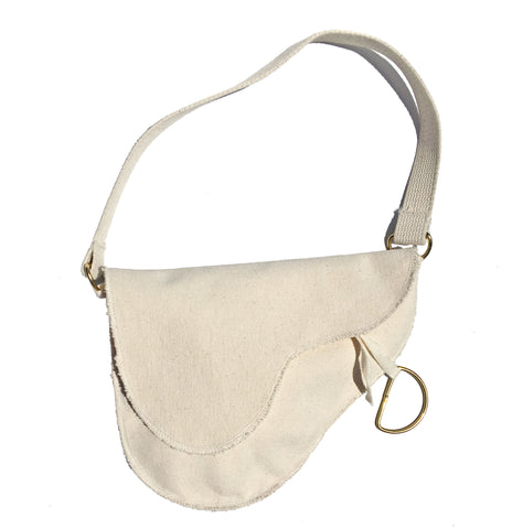 Saddle Bag | Small