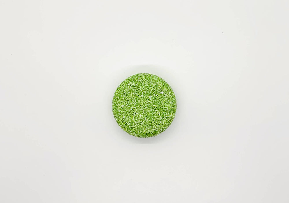 Mint Shampoo Bar