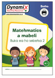 PDF 005 Sotho - Junior Maths Workbook 2. Grade One