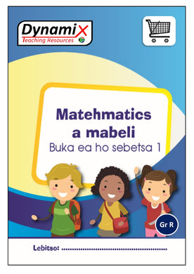 WB 004 Sotho - Mathematics Workbook 1