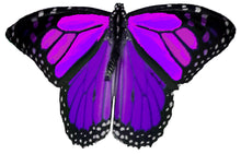 Load image into Gallery viewer, Butterfly Cape