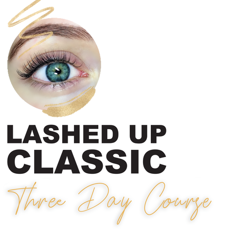 Lashed Up Classic