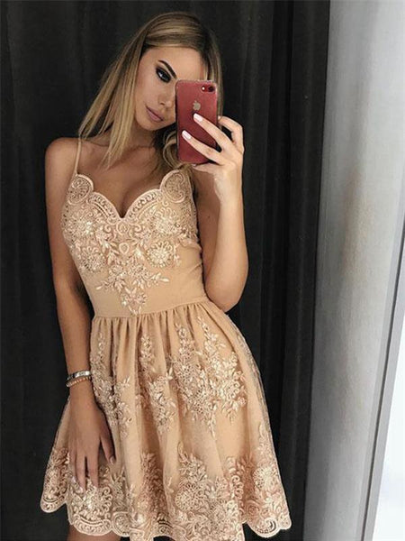 Lace-Homecoming-Dresses-2019