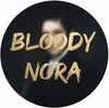 AAWatson 'Bloody Nora' | Limited Edition Print