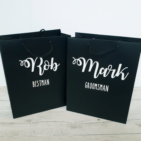 Wedding / Bridal Gift Bags
