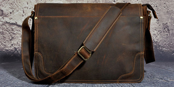 4 Things to Think About Before Buying a Leather Bag