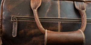 Different Types of Leather: A Buyer's Guide