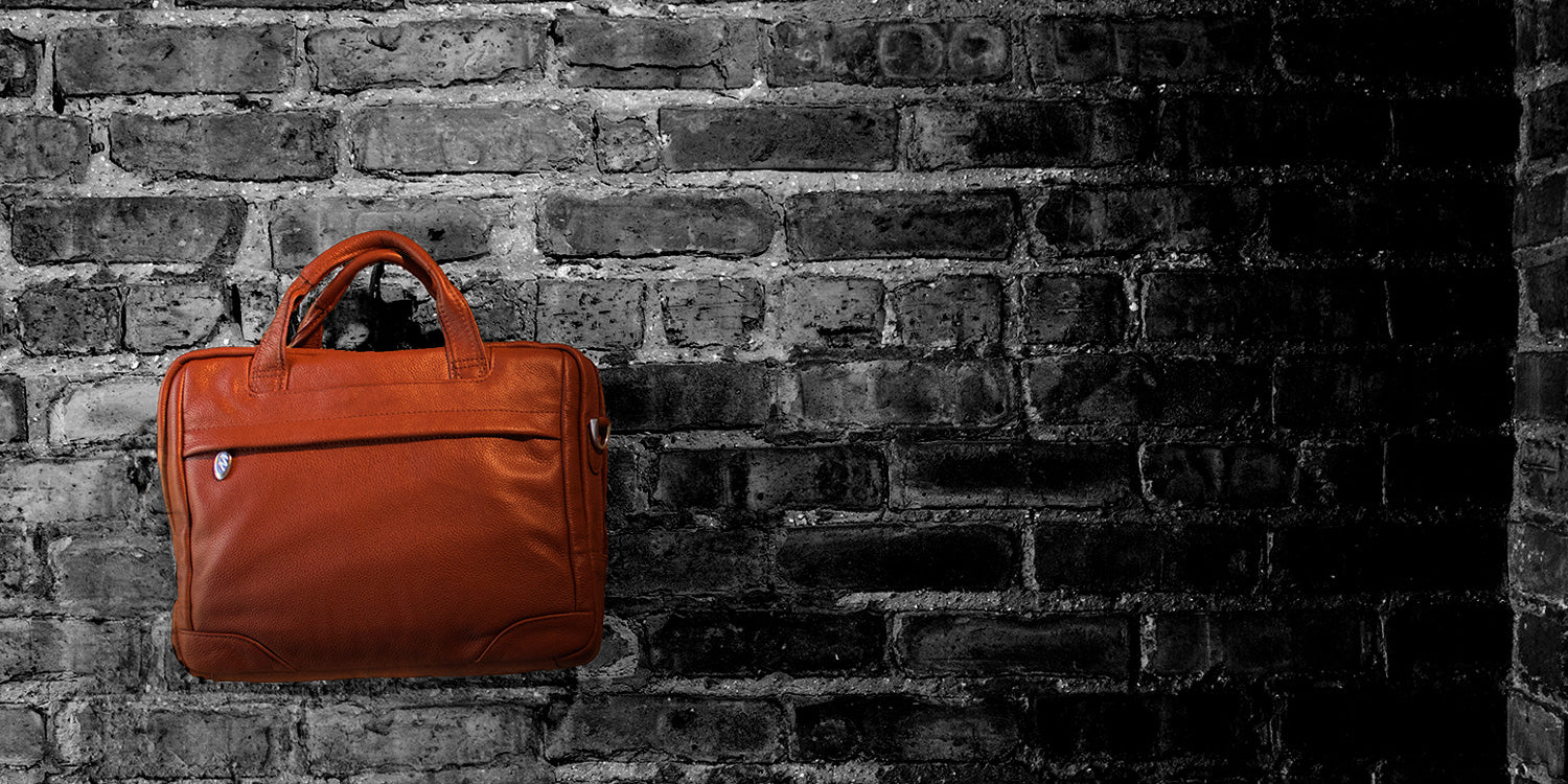 best leather briefcases for men 2020