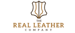 The Real Leather Company Logo