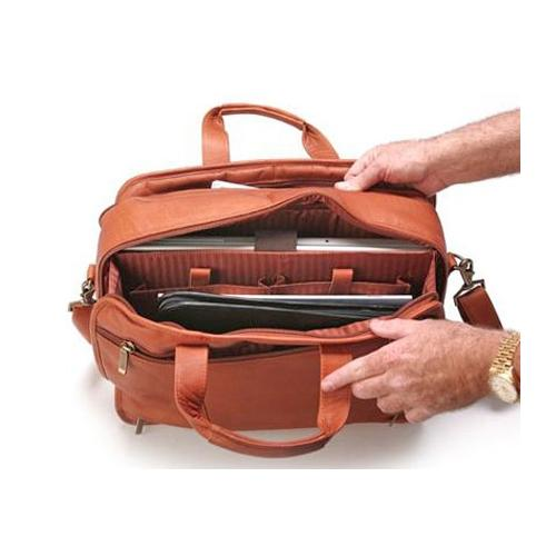 The Ultimate Leather Messenger Bag Buying Guide The Executive