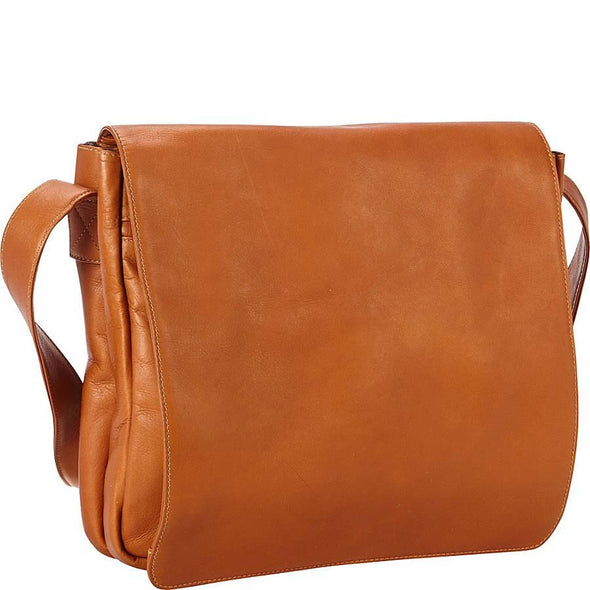 The Ultimate Leather Messenger Bag Buying Guide The Coven