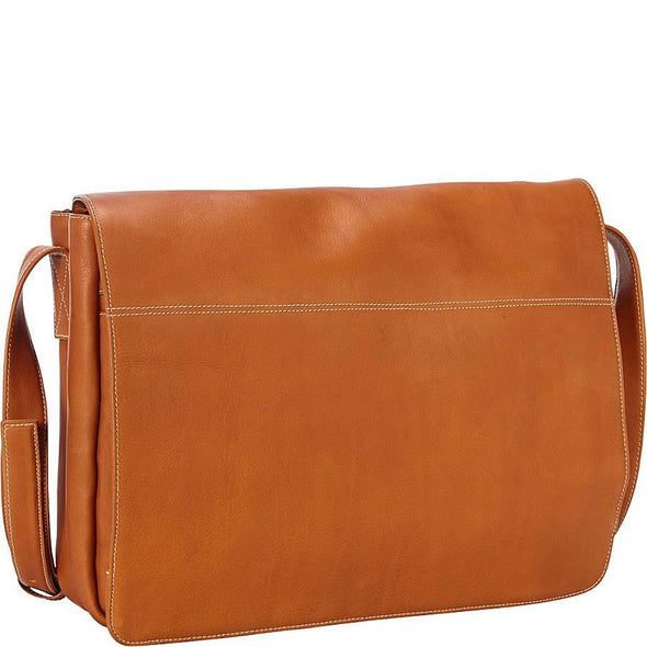 The Ultimate Leather Messenger Bag Buying Guide The West End