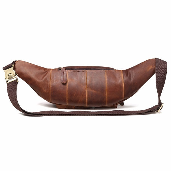 The Fanny Pack Men's Bum Bag Hip and Waist Pack Back
