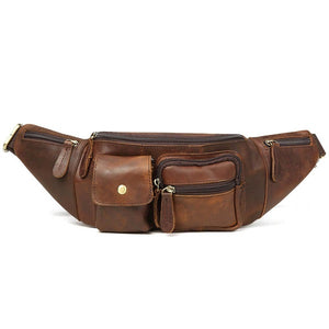 The Fanny Pack Men's Bum Bag Hip and Waist Pack